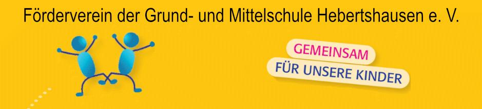 Förderverein der Grund- und Mittelschule Hebertshausen e. V.